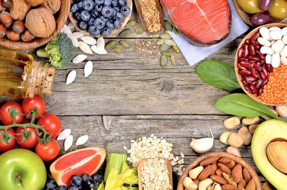 Anda Kolesterol? Konsumsi Makanan Ini Untuk Menurunkan Secara Alami